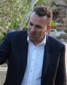 il dott. agr. Antonio Stea - coordinatore